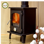 petite defra approved 5kw stove